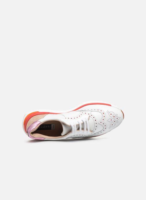 Sneakers Fratelli Rossetti Xgo Sneaker Wit links