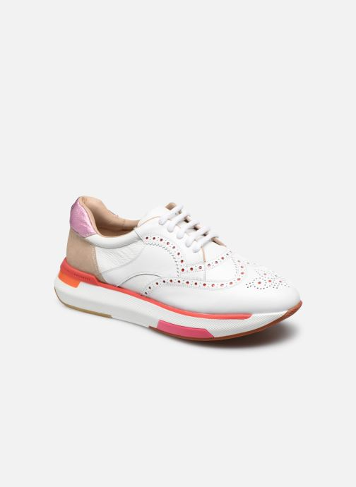 Sneakers Fratelli Rossetti Xgo Sneaker Wit detail