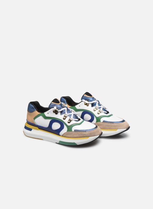 Deportivas Fratelli Rossetti Xgo Sneaker 2 Multicolor vista 3/4