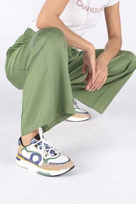 Deportivas Fratelli Rossetti Xgo Sneaker 2 Multicolor vista de abajo