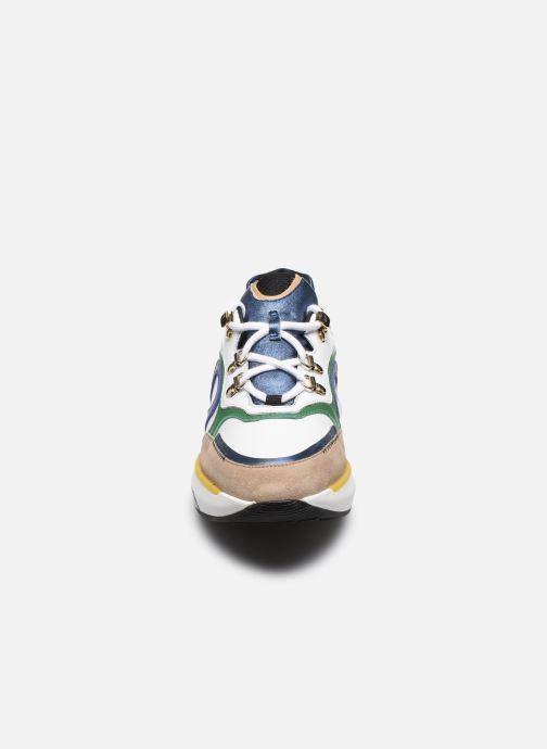 Deportivas Fratelli Rossetti Xgo Sneaker 2 Multicolor vista del modelo