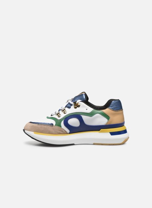 Sneakers Fratelli Rossetti Xgo Sneaker 2 Multicolor voorkant