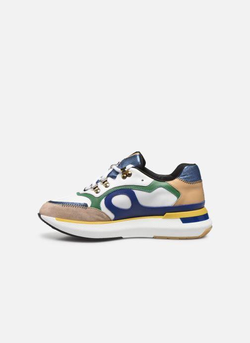 Deportivas Fratelli Rossetti Xgo Sneaker 2 Multicolor vista de frente