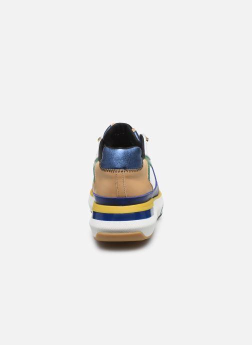 Deportivas Fratelli Rossetti Xgo Sneaker 2 Multicolor vista lateral derecha