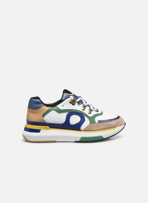 Sneakers Fratelli Rossetti Xgo Sneaker 2 Multicolor achterkant