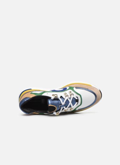 Deportivas Fratelli Rossetti Xgo Sneaker 2 Multicolor vista lateral izquierda