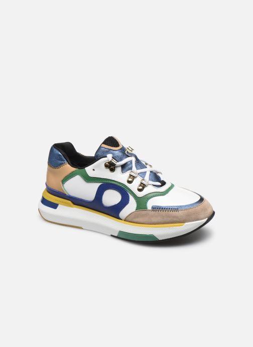 Sneakers Fratelli Rossetti Xgo Sneaker 2 Multicolor detail