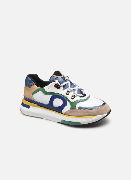 Deportivas Fratelli Rossetti Xgo Sneaker 2 Multicolor vista de detalle / par
