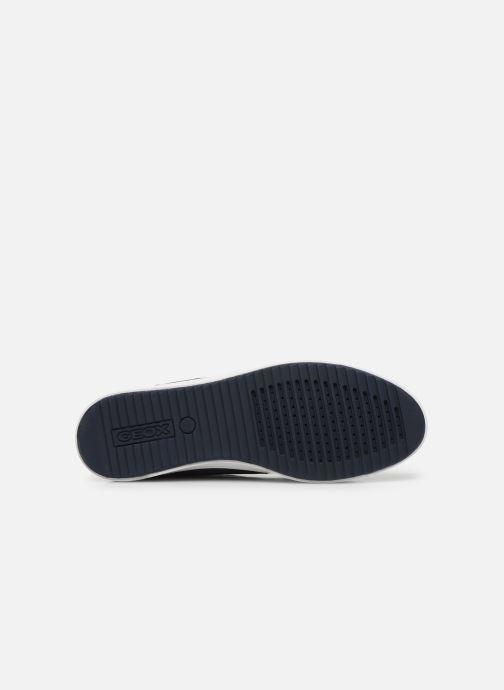 Sneakers Geox D BLOMIEE Blauw boven