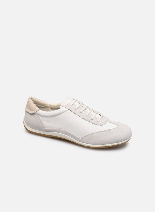 Sneakers Geox D VEGA Wit detail