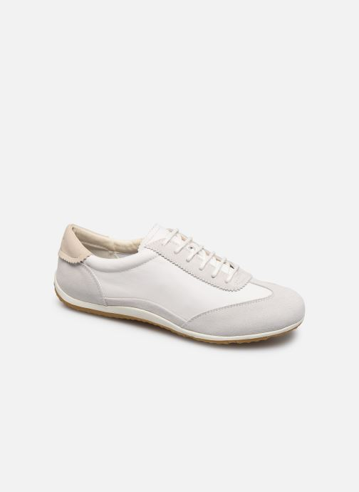 Sneaker Geox D VEGA weiß detaillierte ansicht/modell