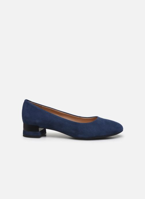 Geox Blue Modesty 41 Flat
