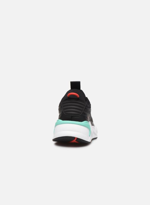 Baskets Puma Rs-X Master Noir vue droite