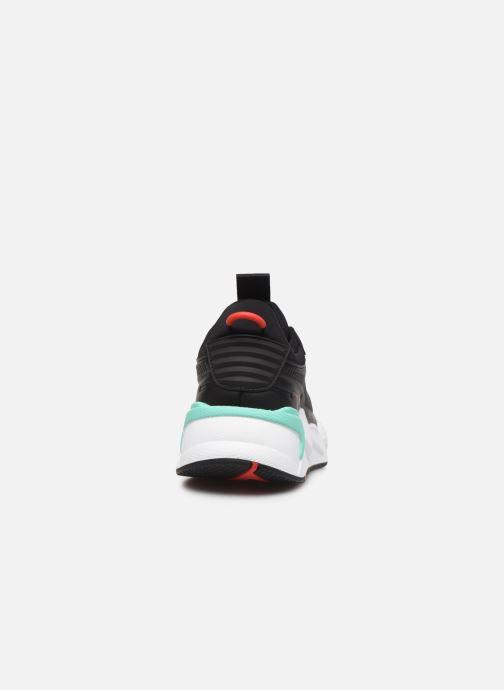 Sneaker Puma Rs-X Master schwarz ansicht von rechts