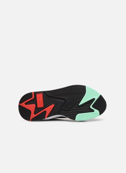 Sneaker Puma Rs-X Master schwarz ansicht von oben