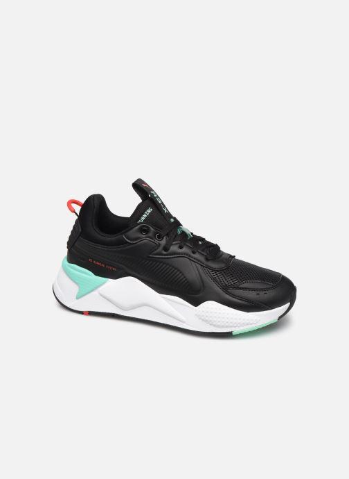 Sneaker Puma Rs-X Master schwarz detaillierte ansicht/modell