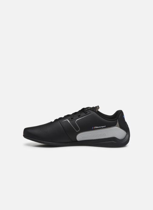 Sneakers Puma Bmw Drift Cat Nero immagine frontale
