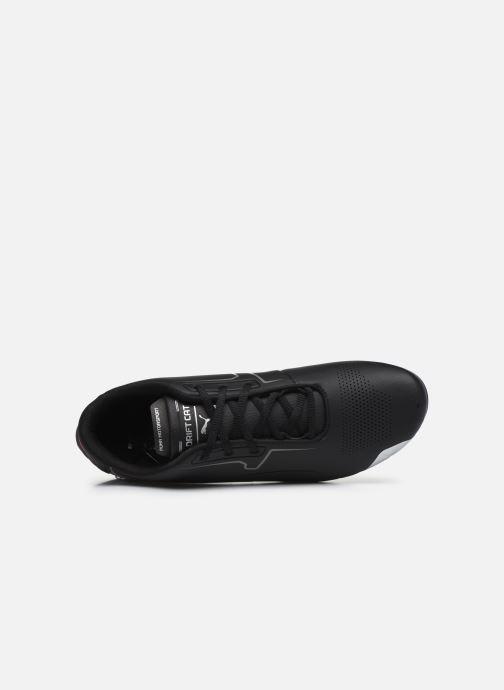 Sneakers Puma Bmw Drift Cat Nero immagine sinistra
