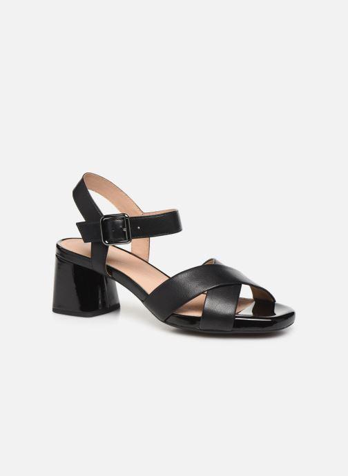 Sandali e scarpe aperte Donna D GENZIANA MID D02HAB