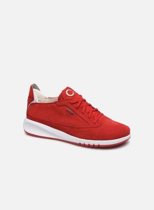 Sneaker Damen D AERANTIS D02HNA00022
