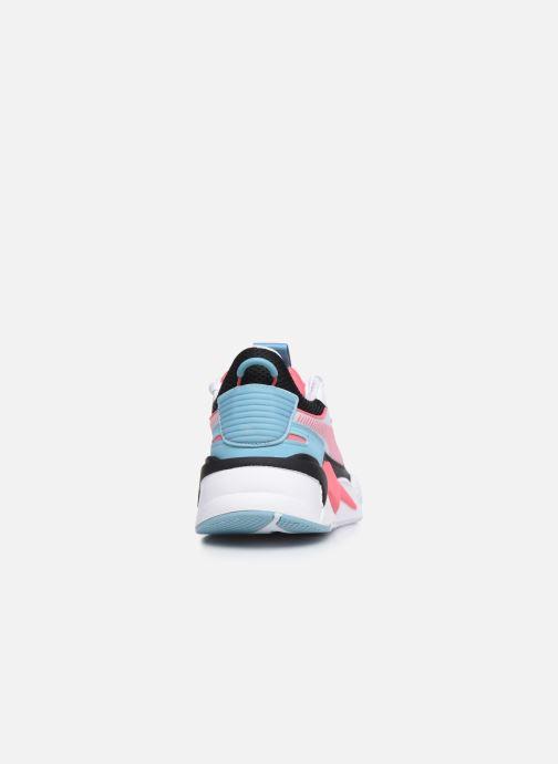 Sneaker Puma Rs-X 90S weiß ansicht von rechts