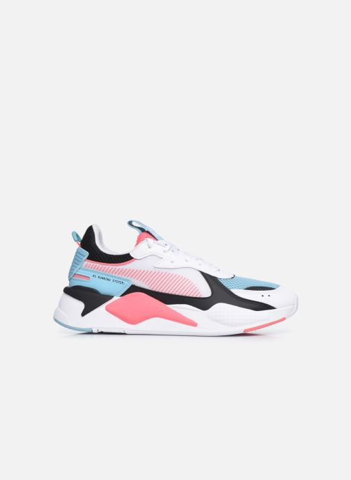 Sneaker Puma Rs-X 90S weiß ansicht von hinten