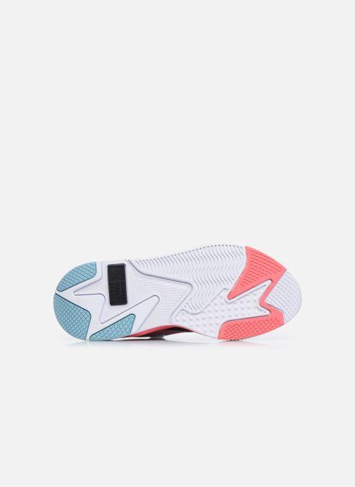 Sneaker Puma Rs-X 90S weiß ansicht von oben