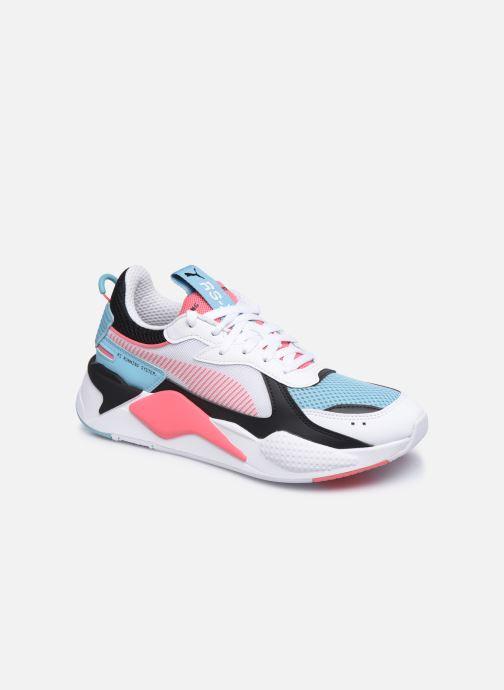 Sneaker Puma Rs-X 90S weiß detaillierte ansicht/modell
