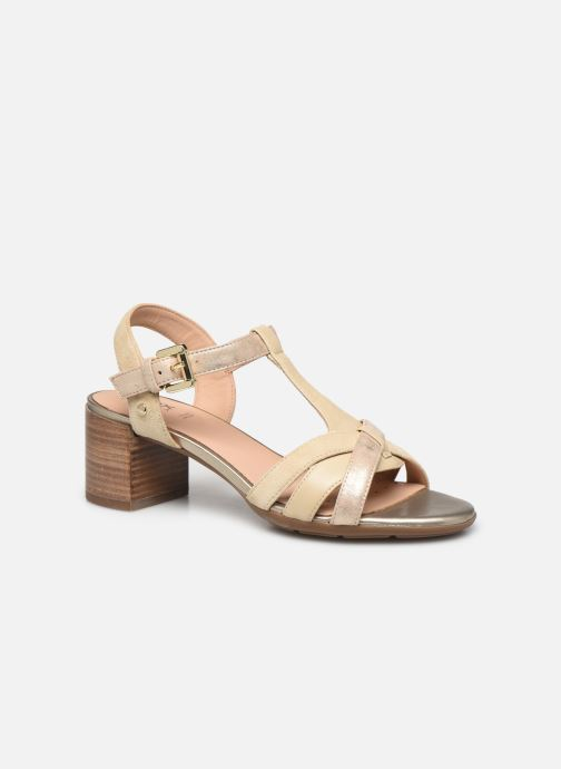 Sandales et nu-pieds Femme D MARYKARMEN MID SAN D02CWE