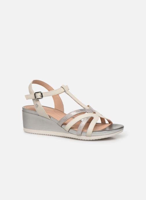 Sandales et nu-pieds Femme D ISCHIA D02GTG