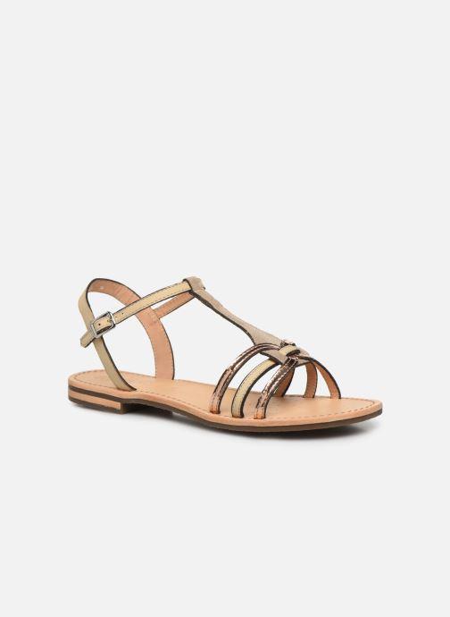 Sandales et nu-pieds Femme D SOZY D022CG