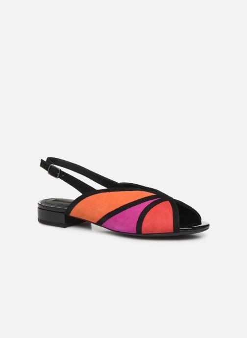 Zapatos de tacón Mujer D WISTREY SANDALO D024HB