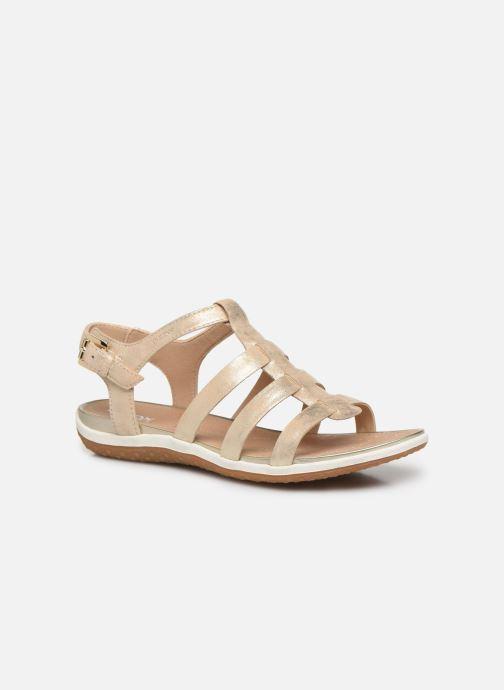 Sandaler Kvinder D SANDAL VEGA D72R6A