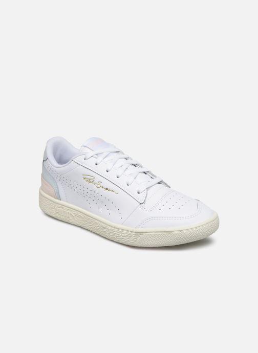 Sneaker Puma Ralph Sampson Lo Perf Soft W weiß detaillierte ansicht/modell