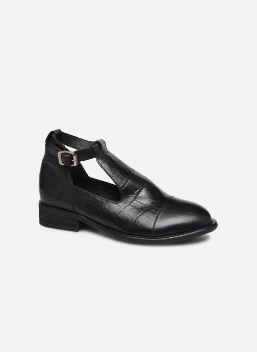 Bottines et boots Yep Annouk Noir vue détail/paire
