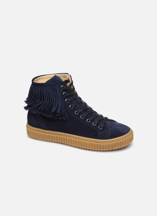 Sneaker Yep Effie blau detaillierte ansicht/modell