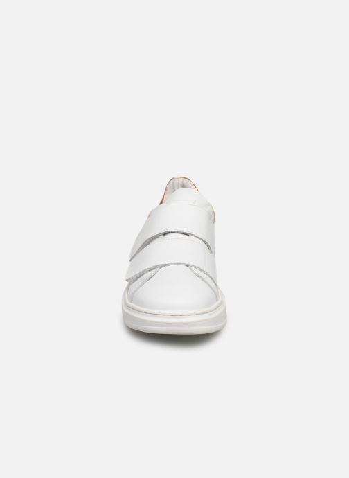 Sneakers Yep Elodie Wit model