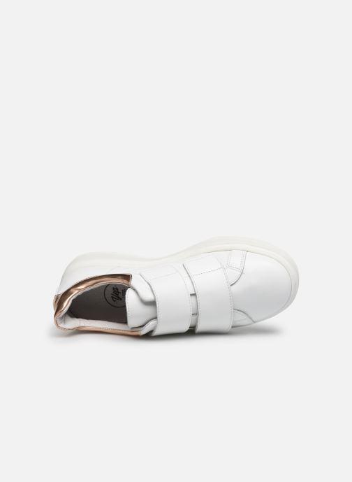 Sneakers Yep Elodie Wit links