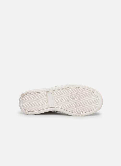 Sneakers Yep Elodie Wit boven