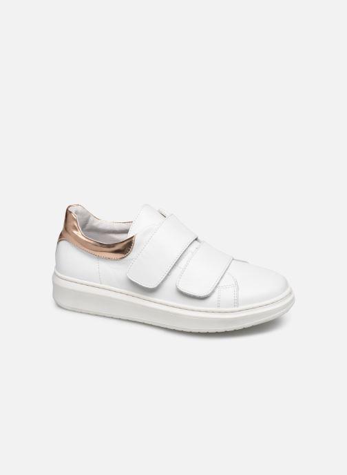 Sneakers Yep Elodie Wit detail