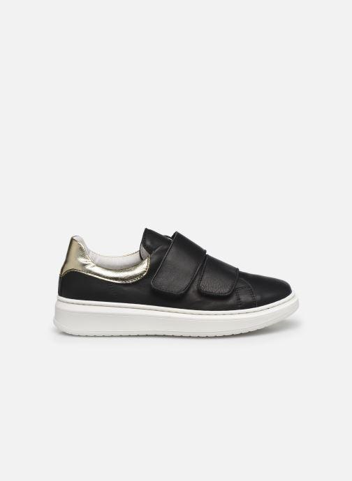 Sneakers Yep Elodie Zwart achterkant