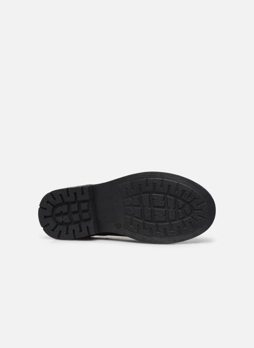 Bottines et boots Yep Filicia Noir vue haut
