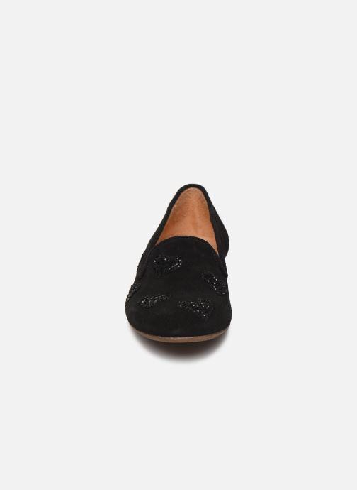 Ballerinas Yep Lisette schwarz schuhe getragen