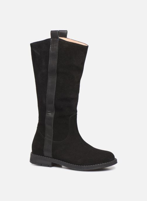 Stiefel Yep Mirabella schwarz detaillierte ansicht/modell
