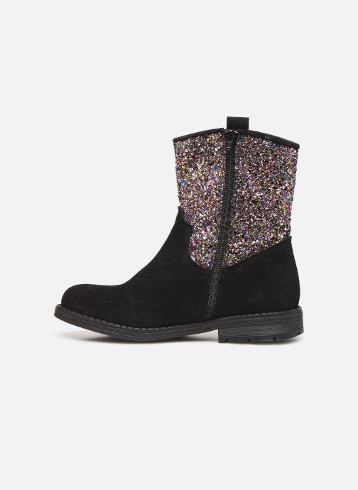 Stiefeletten & Boots Yep Monique schwarz ansicht von vorne