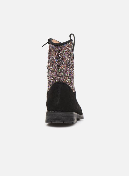 Stiefeletten & Boots Yep Monique schwarz ansicht von rechts