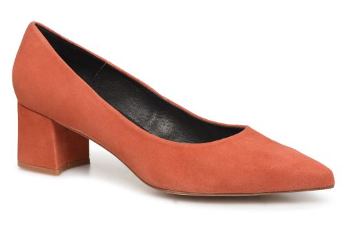 Pumps Humat Elena Salon B Rood 3/4'