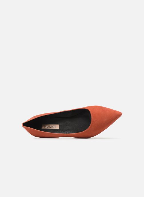 Pumps Humat Elena Salon B Rood links