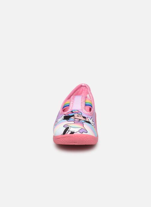 Pantoffels Mickey Mouse Savigny Roze model