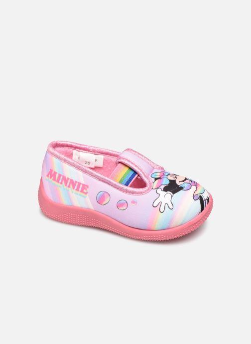 Pantofole Mickey Mouse Savigny Rosa vedi dettaglio/paio